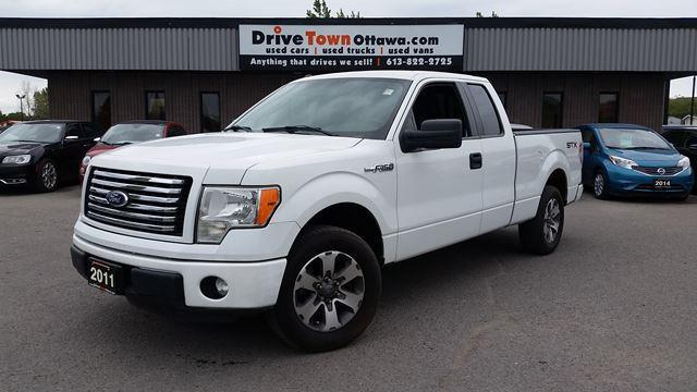 2011 Ford F-150 STX SUPER CAB  **90 Days no Payments**