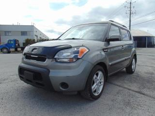 Used 2011 Kia Soul ******MODEL 2U******BLUETOOTH***** for sale in St-Eustache, QC
