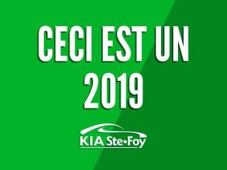 Used 2018 Kia Sportage LX AWD *CECI EST UN 2019 for sale in Québec, QC