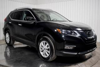 Used 2019 Nissan Rogue SV AWD mags caméra de recul for sale in St-Hubert, QC