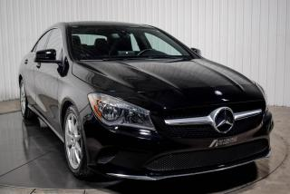Used 2017 Mercedes-Benz CLA-Class CLA250 4MATIC CUIR TOIT PANO MAGS NAV CA for sale in Île-Perrot, QC