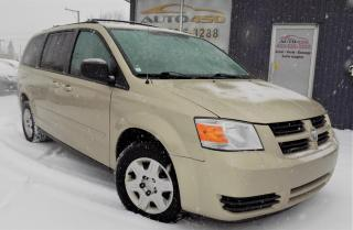 Used 2010 Dodge Grand Caravan **SE,STOW&GO,7 PLACES,PNEUS D'HIVER,A/C* for sale in Longueuil, QC