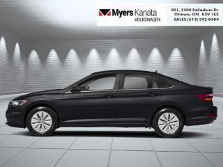 New 2020 Volkswagen Jetta Highline auto for sale in Kanata, ON
