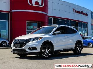 Used 2019 Honda HR-V Sport for sale in Milton, ON