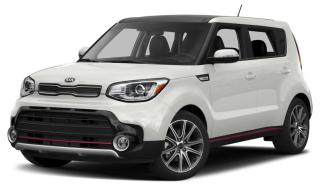 Used 2018 Kia Soul SX Turbo Auto for sale in Burlington, ON