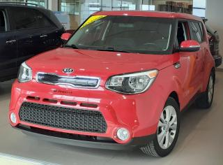 Used 2016 Kia Soul SOUL EX for sale in Beauport, QC