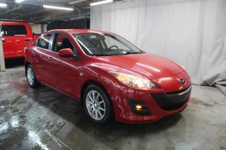 Used 2010 Mazda MAZDA3 GS (COMME NEUF 45000KM INCROYABLE!!) for sale in St-Constant, QC