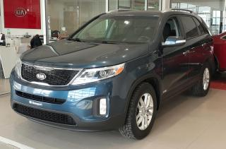 Used 2014 Kia Sorento SORENTO LX V6 AWD for sale in Beauport, QC
