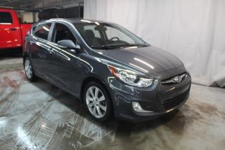 Used 2012 Hyundai Accent (TOIT,MAGS,A/C) for sale in St-Constant, QC