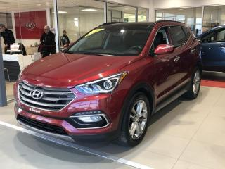 Used 2017 Hyundai Santa Fe Sport SANTA FE SPORT for sale in Beauport, QC