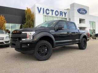 New 2020 Ford F-150 Lariat ROUSH F-150 for sale in Chatham, ON