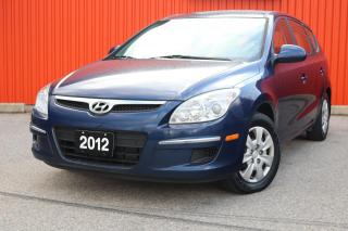 Used 2012 Hyundai Elantra Touring 4dr Wgn Auto GL for sale in Guelph, ON