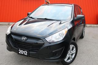 Used 2012 Hyundai Tucson FWD 4dr I4 Man L for sale in Guelph, ON
