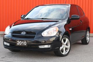 Used 2010 Hyundai Accent 3dr HB Auto GL w/Sport Pkg for sale in Guelph, ON