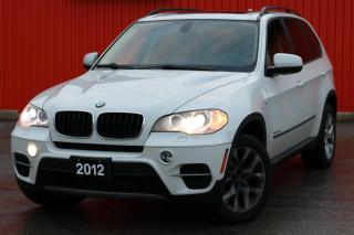 Used 2012 BMW X5 AWD 4dr 35i for sale in Guelph, ON