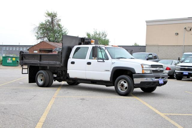 2003 Chevrolet Silverado 3500 WINTER SALES EVENT!!! WAS: $9,950 NOW $8,950