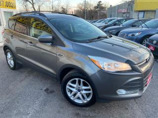 Used 2013 Ford Escape SE/AWD for sale in Scarborough, ON