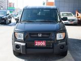 2006 Honda Element EX-P|4WD|NAVIGATION|SUNROOF|ALLOYS