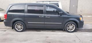 Used 2012 Dodge Grand Caravan SXT for sale in North York, ON