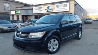 Used 2014 Dodge Journey SE Plus for sale in Etobicoke, ON