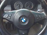 "2008 BMW 5 Series 550i - ""M"" SERIES OPTIONS"