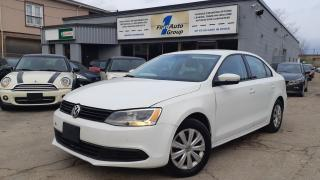 Used 2014 Volkswagen Jetta Trendline+ Backup Cam for sale in Etobicoke, ON