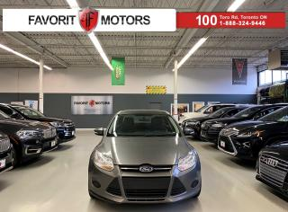 Used 2014 Ford Focus SE *CERTIFIED!*|FLEX FUEL|HEATED SEATS|+++ for sale in North York, ON