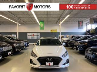 Used 2018 Hyundai Sonata 2.4L GLS *CERTIFIED!*|SUNROOF|LEATHER|SIRIUSXM|+++ for sale in North York, ON