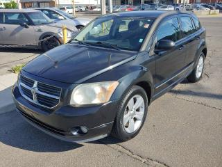Used 2010 Dodge Caliber (SOLD) ***DRIVES LIKE NEW/AMAZING CONDITION/ONLY 96 KMS*** for sale in Hamilton, ON