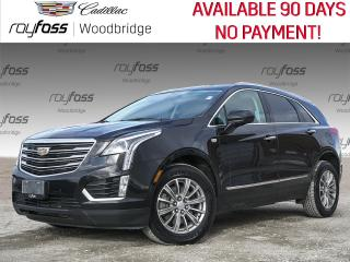 Used 2017 Cadillac XT5 AWD, SUNROOF, NAV, BOSE for sale in Woodbridge, ON