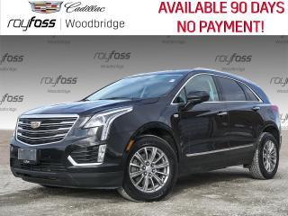Used 2017 Cadillac XT5 AWD, SUNROOF, NAV, BOSE for sale in Woodbridge, ON