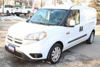 Used 2016 RAM ProMaster City Sold for sale in Mississauga, ON