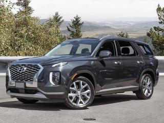 New 2020 Hyundai PALISADE Preferred for sale in Maple, ON