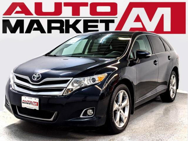 2015 Toyota Venza LE V6 FWD CERTIFIED,Backup Camera,WE APPROVE ALL CREDIT