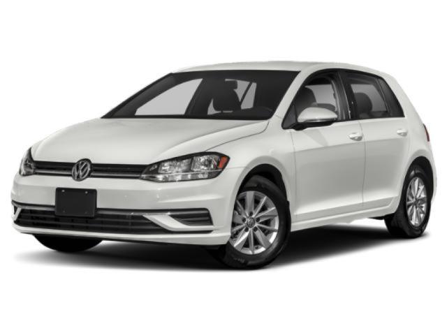 2020 Volkswagen Golf Highline