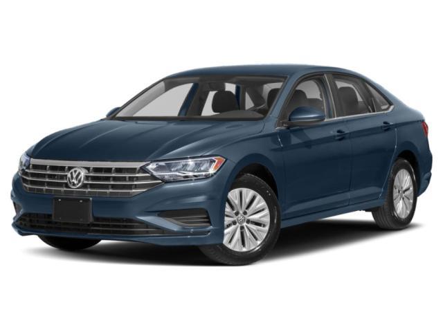 2020 Volkswagen Jetta Execline