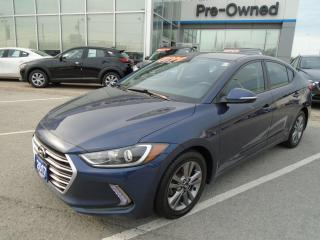 Used 2017 Hyundai Elantra GL for sale in St Catharines, ON