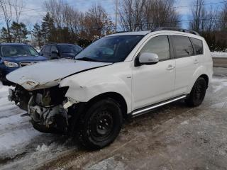 Used 2013 Mitsubishi Outlander 4 RM 4 portes XLS for sale in St-Pierre-Les-Becquets, QC