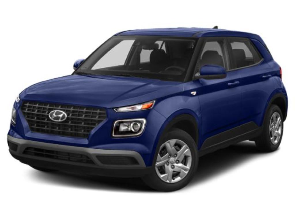 2020 Hyundai VENUE TREND NO OPTIONS