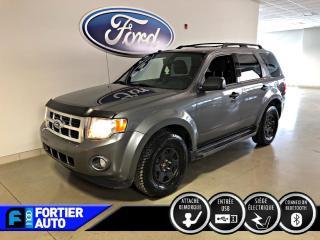 Used 2012 Ford Escape Traction avant 4 portes XLT for sale in Montréal, QC