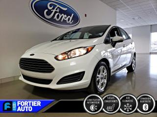 Used 2014 Ford Fiesta Berline SE 4 portes for sale in Montréal, QC