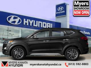 New 2020 Hyundai Tucson Ultimate  - $237 B/W for sale in Kanata, ON