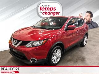 Used 2017 Nissan Qashqai SV AWD ***39 000 KM*** for sale in Beauport, QC