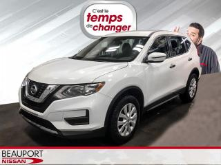 Used 2017 Nissan Rogue S AWD ***34 000 KM*** for sale in Beauport, QC