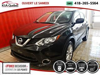 Used 2017 Nissan Qashqai SV* AWD* TOIT* SIEGES CHAUFFANTS* for sale in Québec, QC
