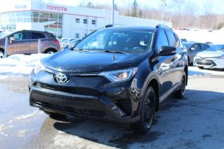 Used 2016 Toyota RAV4 Traction intégrale 4 portes LE for sale in Shawinigan, QC