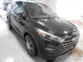 Used 2016 Hyundai Tucson Limited 1.6L **BAS KM.TOIT,GPS,CUIR,BASK for sale in Montréal, QC