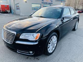 Used 2014 Chrysler 300 C HEMI 300C Luxury Series for sale in Pickering, ON