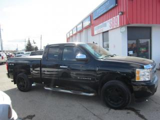 Used 2010 Chevrolet Silverado 1500 LS Cheyenne Edition $12,995+HST+LIC FEE / CERTIFIED / CLEAN CARFAX / BED LINER for sale in North York, ON