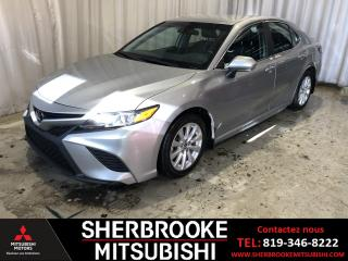 Used 2019 Toyota Camry TOYOTA CAMRY SE for sale in Sherbrooke, QC